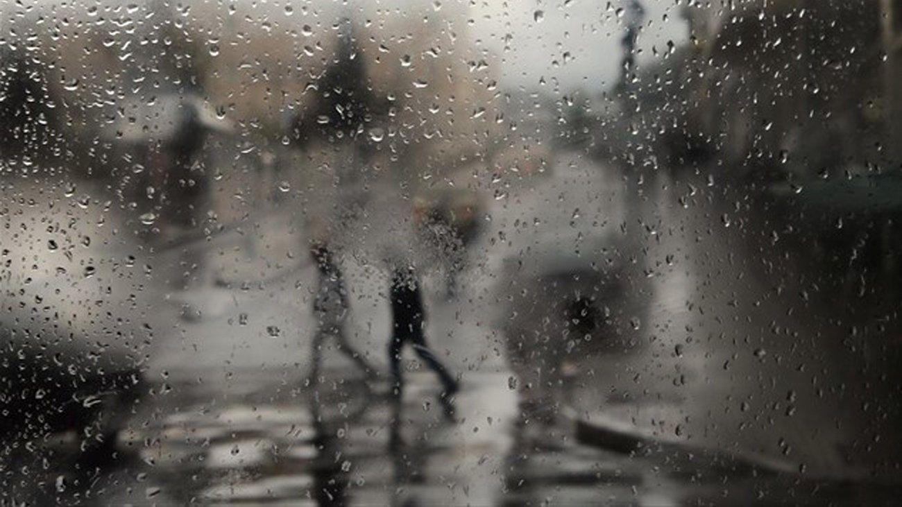 O καιρός του τριημέρου στην Αιτωλοακαρνανία – βροχές το Σαββατοκύριακο