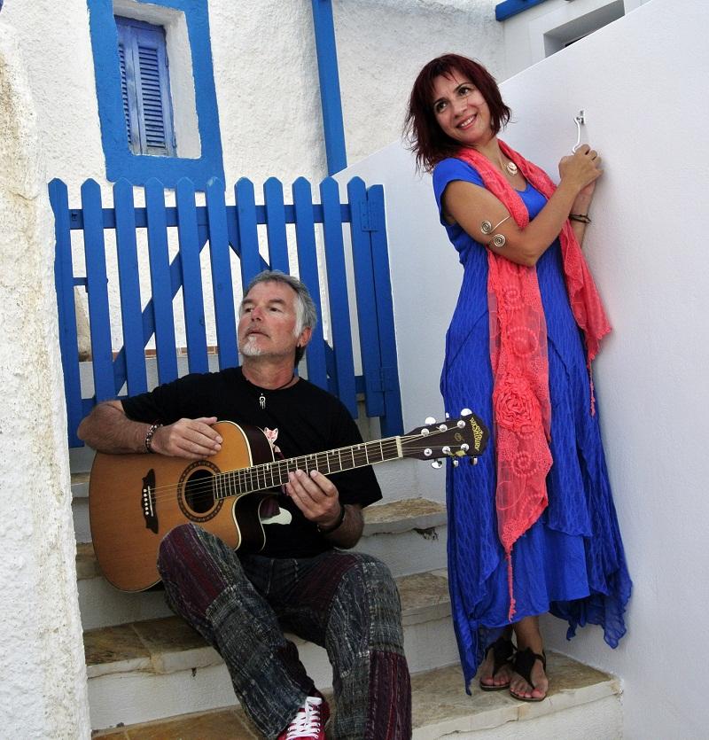"""""""Μια φορά κι έναν καιρό μια Άνοιξη…"""": αφηγηματική μουσική παράσταση στο Αγρίνιο"""
