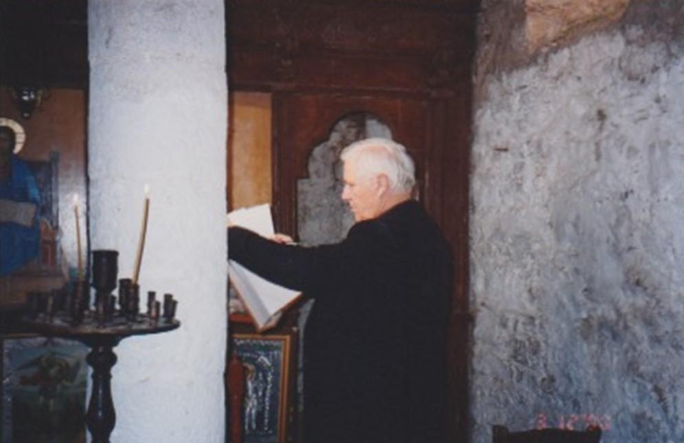«Σχέδια και αναμνήσεις» του Αρχιτέκτονα Χρήστου Κατσιμπίνη