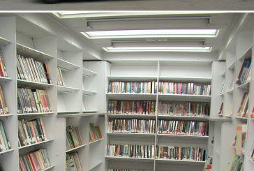 Για μια κινητή βιβλιοθήκη στον δήμο Αγρινίου