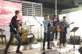 Tο μαθητικό φεστιβάλ της ΚΝΕ στο Αγρίνιο (φωτο)