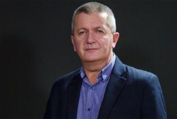 Χρήστος Κωστακόπουλος: Η ψήφος σας αποτελεί μεγάλη τιμή για εμένα!