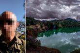 Φρίκη στην Κύπρο: Ο λοχαγός serial -killer «ανέβαζε» φωτογραφίες από τα μέρη που πετούσε τα πτώματα