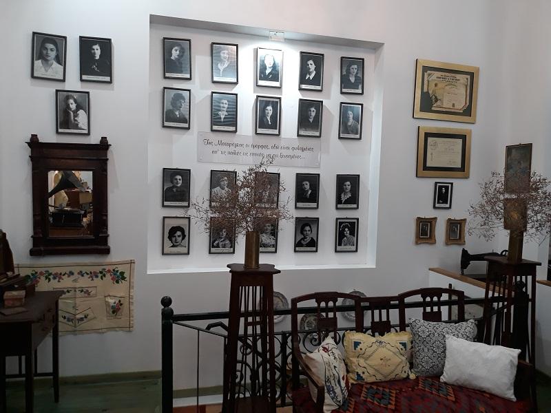 Άνοιξε για το κοινό το Λαογραφικό Μουσείο Ματαράγκας