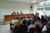 Λαϊκή Συσπείρωση Μεσολογγίου: Σύσκεψη για ψηφοδέλτιο και πρόγραμμα δράσης μέχρι τις εκλογές (φωτο)