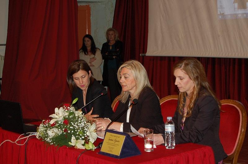 Μεσολόγγι: Συγκίνηση σε εκδήλωση αφιερωμένη στον μεγάλο επιστήμονα Κωνσταντίνο Λάσκαρι
