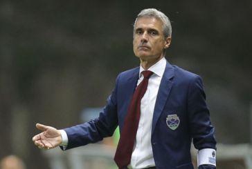 Φήμες για Πορτογάλο προπονητή στον Παναιτωλικό