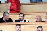 Λυσάνδρου για Final 4 Κ17 στο Αγρίνιο: «Ο Παναιτωλικός στηρίζει πάντοτε την ομοσπονδία»