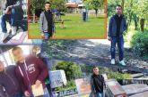 Δημήτρης Μανδέλλος: «Γιατί ζητώ την ψήφο σας»- οι σκέψεις του 22χρονου υποψήφιου δημοτικού συμβούλου για το Αγρίνιο