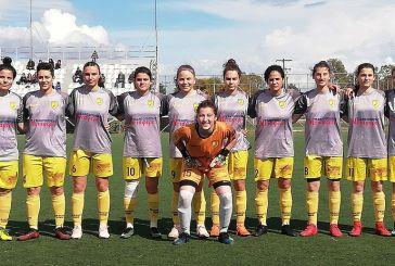 """Νίκη τίτλου  για τη γυναικεία ομάδα """"Μεσολόγγι 2008"""""""