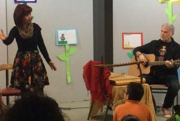 Μαθητές στο Αγρίνιο «ταξίδεψαν» στον κόσμο του παραμυθιού