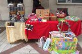 Ολοκληρώθηκε το πασχαλινό bazaar με χειροποίητες δημιουργίες από τις «Μητέρες- Γυναίκες Αιτωλοακαρνανίας» (φωτο)