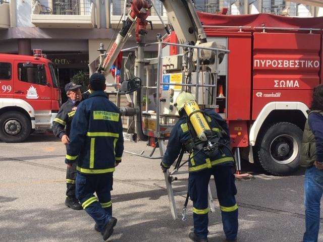 Μετακινούν δεκάδες πυροσβέστες από Αγρίνιο και θα φέρουν άλλους από… Νοέμβριο