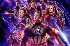 «Avengers: Endgame» και «Ντάμπο» από τη Μ.Τετάρτη στον «Άνεσις»