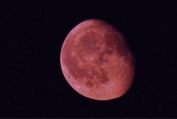 Απόψε η εντυπωσιακή Ροζ Πανσέληνος του Απριλίου
