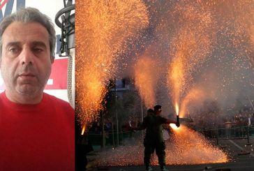 Τραγωδία στην Καλαμάτα: Νεκρός εικονολήπτης στον σαϊτοπόλεμο