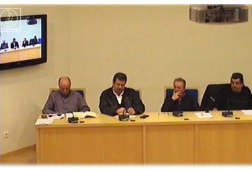 Συνεδριάζει τη Δευτέρα με 17 θέματα το Δημοτικό Συμβούλιο Αμφιλοχίας