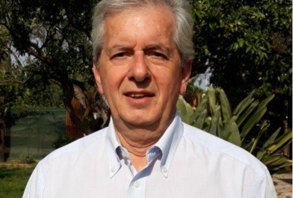 Συνάντηση στο Μεσολόγγι για τη στήριξη της υποψηφιότητας Σκαρμούτσου