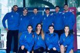 10η θέση για την Ελλάδα  στο Πανευρωπαϊκό Πρωτάθλημα του Σκουός
