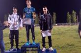 Νέο ατομικό ρεκόρ και μετάλλιο για τον Αγρινιώτη Κ. Σταμούλη στο Πανελλήνιο Πρωτάθλημα 10000 μ.