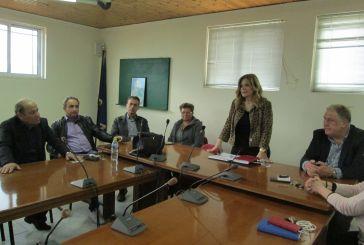Χριστίνα Σταρακά από Καινούργιο-Παραβόλα: «Μηδενικός ο απολογισμός της Δημοτικής Αρχής και για το παραλίμνιο μέτωπο»