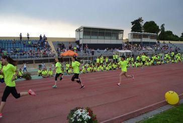 Στο ΔΑΚ Αγρινίου την Κυριακή το Διασυλλογικό Πρωτάθλημα Κ14