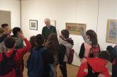 5η ελαία: Ενημερωτικές επισκέψεις μαθητών στην Δημοτική Πινακοθήκη Αγρινίου (φωτο)