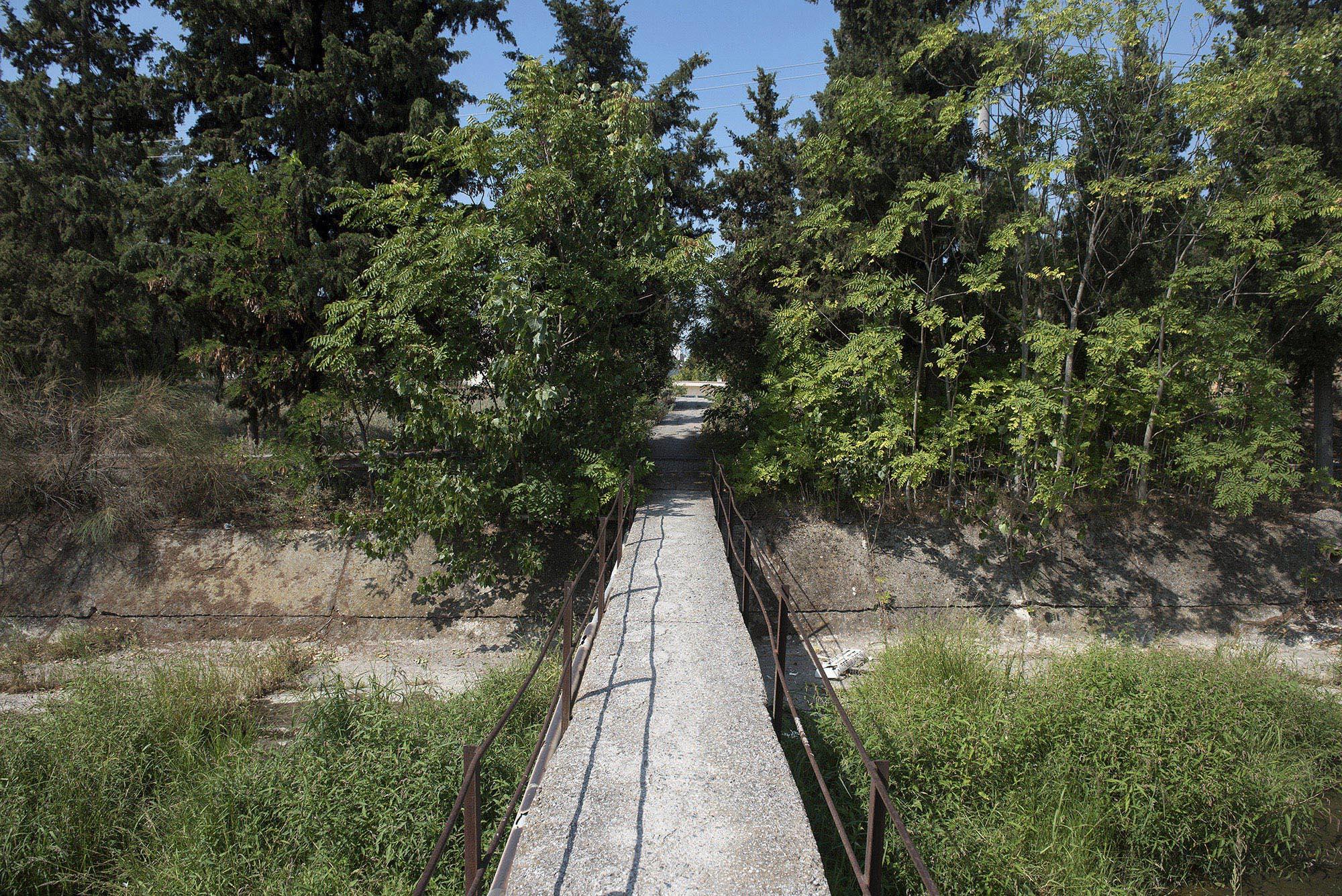 Ρέματα στο Αγρίνιο: Το σχέδιο για περιφερειακούς τάφρους αντί μπαζώματος που ματαιώθηκε