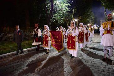 Τίτλοι τέλους για το ΤΕΙ Δυτικής Ελλάδας και για  τις Εορτές Εξόδου