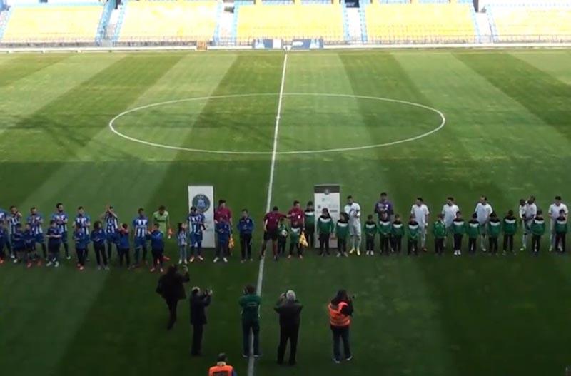Κύπελλο Αιτωλοακαρνανίας: Live o τελικός Όμηρος Νεοχωρίου – ΑΕΜ