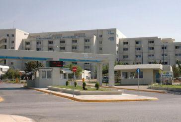 Αυτοκτονία στο Νοσοκομείο Ρίου: Από τύχη δεν υπήρξαν άλλα θύματα