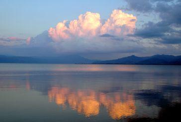 Πανελλήνιος Διαγωνισμός Ιδεών για την ανάπλαση της παραλίμνιας περιοχής της Τριχωνίδας