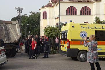 Αύξηση των σοβαρών τροχαίων ατυχημάτων τον φετινό Απρίλιο στη Δυτική Ελλάδα