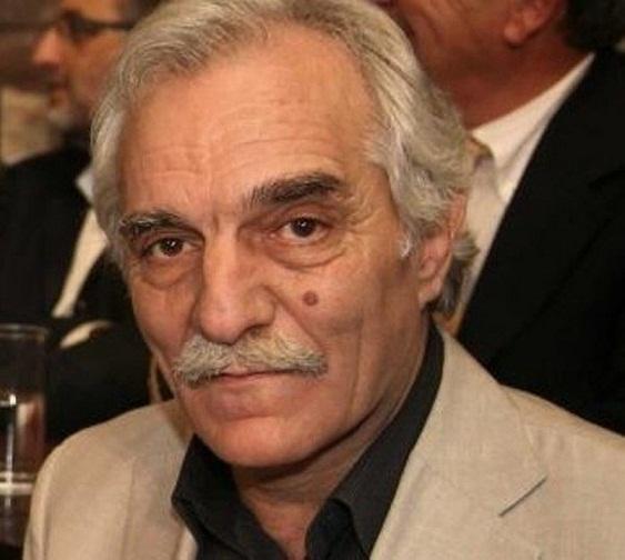 Ο πρώην βουλευτής Μιλτιάδης Βέρρας υποψήφιος με τον Κ. Σπηλιόπουλο
