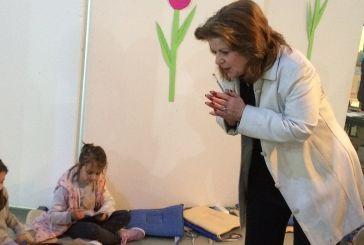 «Έπεσε η αυλαία» του 2ου Φεστιβάλ Παιδικής και Νεανικής Λογοτεχνίας στο Αγρίνιο