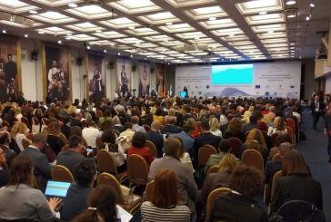 Το Επιμελητήριο Αιτωλοακαρνανίας στο 4ο  Φόρουμ για την στρατηγική της Μακροπεριφέρειας Αδριατικής και Ιονίου