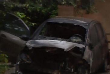 Έκαψαν το αυτοκίνητο της Αγρινιώτισσας δημοσιογράφου Μίνας Καραμήτρου