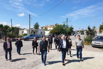 Λύρος στην οδό Ναυπάκτου: Δεν μας αξίζει αυτή η απαράδεκτη κατάσταση, που επικρατεί στην είσοδο της πόλης μας
