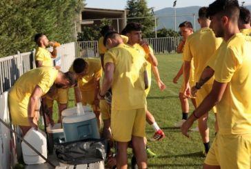 Παναιτωλικός: Συνεργασία με τοπική ακαδημία ποδοσφαίρου