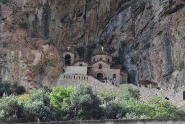 Εορτάζει η Αγία Ελεούσα στην Κλεισούρα- το πρόγραμμα