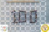 Το 100 των συμμετεχόντων στη λαμπαδηφορία στο Αγρινιο για την μαύρη επέτειο της Ποντιακής Γενοκτονίας