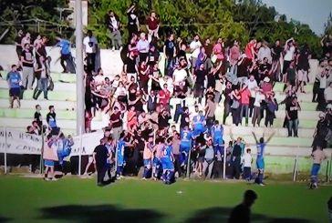 Νίκη με ανατροπή και άνοδο στην Γ΄ Εθνική για την ΑΕΜ