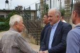 Κώστας Λύρος από το Μάστρο: «Δίπλα στους κατοίκους και την επομένη των εκλογών»