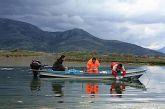 Tο «Ανυπότακτο Αγρίνιο» στον Φορέα Διαχείρισης Λιμνοθάλασσας Μεσολογγίου – Ακαρνανικών Ορέων