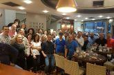 Aγρίνιο: σε reunion οι απόφοιτοι 1990 του Πολυκλαδικού-και κανείς τους δεν είναι …υποψήφιος δημοτικός σύμβουλος.