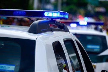 Αγρίνιο: Συνελήφθησαν τρεις Ρομά γιατί… ξήλωναν καναλέτα