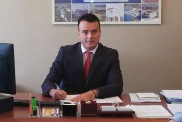 """Νίκος Μπαλαμπάνης: """"Άμεση προτεραιότητα για την Περιφέρεια η προσαρμογή στην κλιματική αλλαγή"""""""