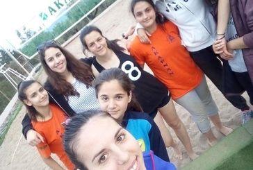 Με επιτυχία το τουρνουά Beach Volley Ενηλίκων του ΑΚΑΡΝΑΝ Αγρινίου