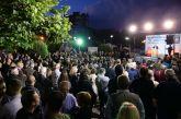 Σταύρος Καμμένος: «Το Αγρίνιο απόψε κατέγραψε ποιος το βράδυ της 26ης Μαΐου θα είναι στο δεύτερο γύρο»