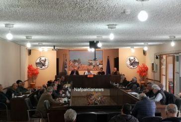 Αυτό είναι το επόμενο δημοτικό συμβούλιο Ναυπακτίας